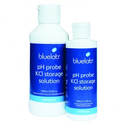 BLUELAB PH PROBE KCL STORAGE SOLUTION 100 ML