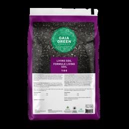 GAIA GREEN LIVING SOIL 30 LITRES
