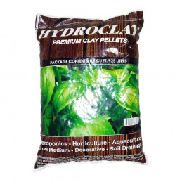 Hydroclay Premium Clay Pellets 25 Litres
