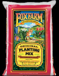 FOXFARM® ORIGINAL PLANTING MIX 1 CUBIC FOOT